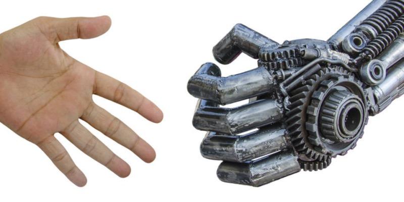 Robo Advisers Seen Exploding in Popularity